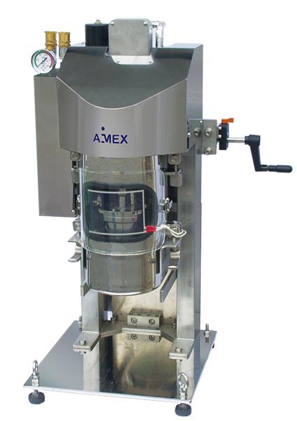 LNM液体窒素ミル